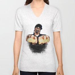Snoop Unisex V-Neck
