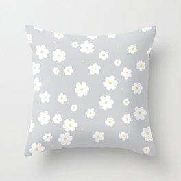 Daisy Petite Throw Pillow