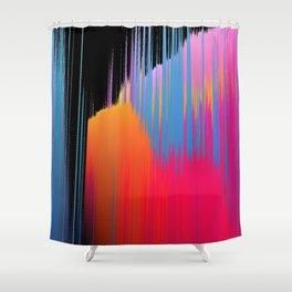 iDeal - Alchemy 03 Shower Curtain