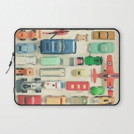 Free Parking Laptop Sleeve