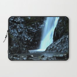 Those Secret Places in Nature Laptop Sleeve