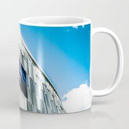 Up The Spurs Coffee Mug