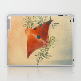 Stingray in The Weeds Laptop & iPad Skin
