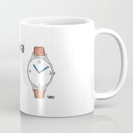 Stop! Hammer Time! Coffee Mug