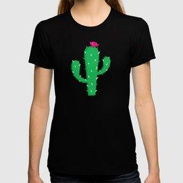 Pattern #13 B: Cactus T-shirt