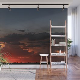 Amazing Arizona Sunsets VI Wall Mural