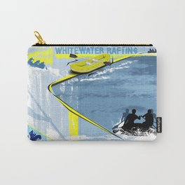 Whitewater Rafting Carry-All Pouch