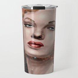 Yvonne's Nebula Travel Mug