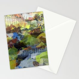 Paper Access Stationery Cards