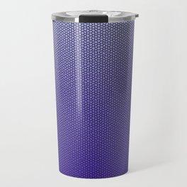 Shades of Ultraviolet Travel Mug