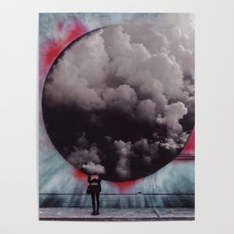 Clouded Judgment Poster