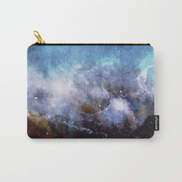 Over the Stars Carry-All Pouch