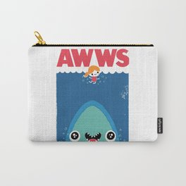 AWWS Carry-All Pouch