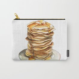 Pancakes Carry-All Pouch