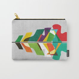 Before the last leaf falls Carry-All Pouch