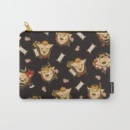 Komainu X Journey to the West Carry-All Pouch