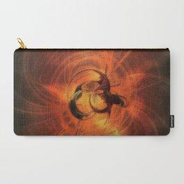 Magika Fractal - Laptopskin Carry-All Pouch
