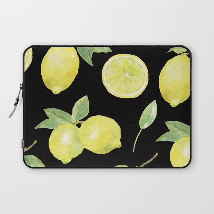 lemons Laptop Sleeve