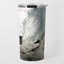 the Ocean Dagger Travel Mug