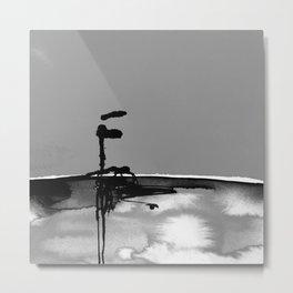 Introspection No. 20Q by Kathy Morton Stanion Metal Print