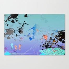eolande Canvas Print