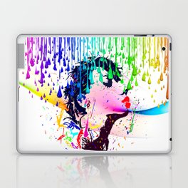 REBEL WE BECOME Laptop & iPad Skin