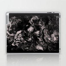 Sleep with Gods Laptop & iPad Skin