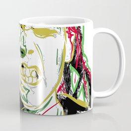 Chi Coffee Mug