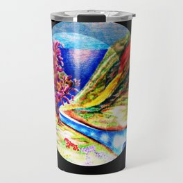 Everlasting Life Travel Mug