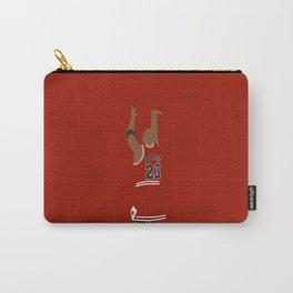 NBA Players   MichaelJordan Dunk Carry-All Pouch
