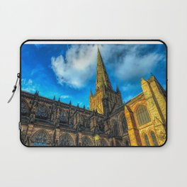 Lichfield Cathedral Laptop Sleeve