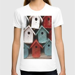 My house is my castle T-shirt