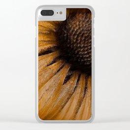 aprilshowers-175 Clear iPhone Case