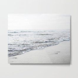 crush Metal Print