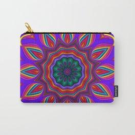 mandala design -8- Carry-All Pouch
