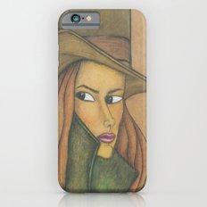Undercover iPhone 6s Slim Case