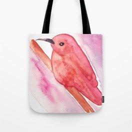 Rubinus Tote Bag