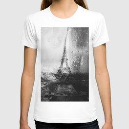 Paris ne finit jamais T-shirt