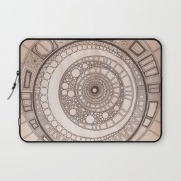 The Unbroken Circle Laptop Sleeve