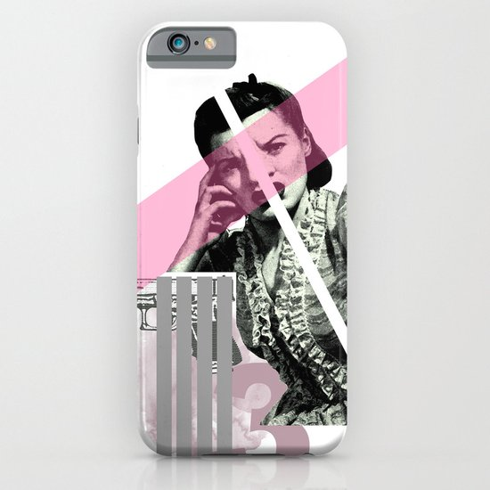 Animosity iPhone & iPod Case
