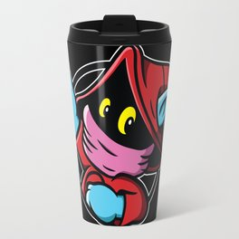IT´S-A-ME ORKIO Travel Mug