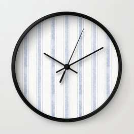 AEGEAN BOLD STRIPE Wall Clock