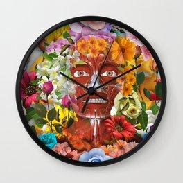 by solomongo 2 Wall Clock