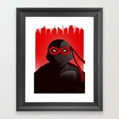 Raphael Forever Framed Art Print