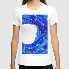 W A V E S T-shirt
