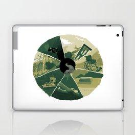 September 22 Laptop & iPad Skin