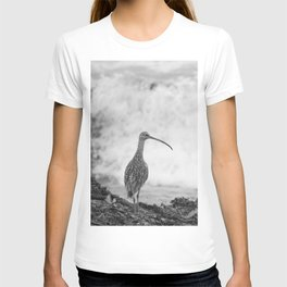The Curlew T-shirt