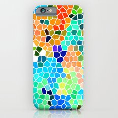 Pattern #society6 iPhone 6s Slim Case
