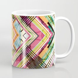 Pool Of Color Coffee Mug