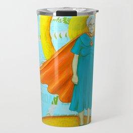 Super mabel Travel Mug